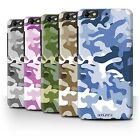 Case/Cover for Huawei Honor 4C / Camouflage Army Navy