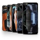 Case/Cover for Huawei Honor 4C / Sports Car Audi