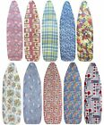 Ironing Board Cover and Pad 100% Cotton - Home Special Brand