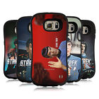 OFFICIAL STAR TREK SPOCK HYBRID CASE FOR SAMSUNG PHONES