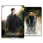 OFFICIAL STAR TREK MAGAZINE COVERS INTO DARKNESS XII BACK CASE FOR APPLE iPAD