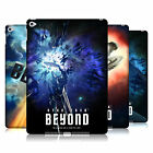 OFFICIAL STAR TREK POSTERS BEYOND XIII HARD BACK CASE FOR APPLE iPAD