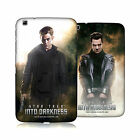 OFFICIAL STAR TREK MAGAZINE COVERS INTO DARKNESS XII CASE FOR SAMSUNG TABLETS 2