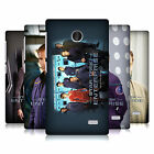 OFFICIAL STAR TREK ICONIC CHARACTERS ENT HARD BACK CASE FOR NOKIA PHONES 3