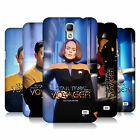 OFFICIAL STAR TREK ICONIC CHARACTERS VOY HARD BACK CASE FOR SAMSUNG PHONES 4