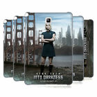 OFFICIAL STAR TREK CHARACTERS INTO DARKNESS XII BACK CASE FOR SAMSUNG TABLETS 1