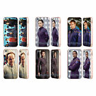 STAR TREK ICONIC CHARACTERS ENT GOLD BUMPER SLIDER CASE FOR APPLE iPHONE PHONES