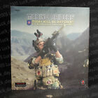 Soldier Story US Marine Raiders Today Will Be Different MSOT 8222 1/6 Figure
