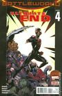 Ultimate End (2015 Marvel) #4A NM