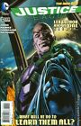 Justice League (2011-2016) #32A VF