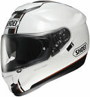 Shoei GT-Air Wanderer Helmet White/Black
