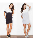 High Quality Sporty Dress Tunic by FASHION BY DUDA Loose fit tunic (400)