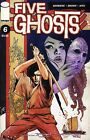 Five Ghosts (2013 Image) #6 NM