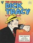 Original Dick Tracy Gladstone Comic Album (1990 2nd Series) #2 VG+ 4.5