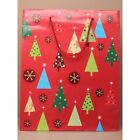 LARGE CHRISTMAS ASSORTED GIFT BAGS SIZE  H32XW26XD12CM trusted UK seller