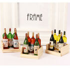 1pc Creative 3D Fridge Magnet  Wine Beer Souvenir Decorative Refrigerator Magnet