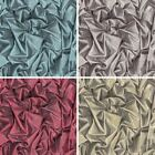 Muriva Crushed Satin Wallpaper Faux Effect Silk Modern Realistic Glitter Roll