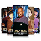 OFFICIAL STAR TREK ICONIC CHARACTERS DS9 HARD BACK CASE FOR SONY PHONES 4