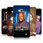 OFFICIAL STAR TREK ICONIC CHARACTERS DS9 SOFT GEL CASE FOR NOKIA PHONES 2