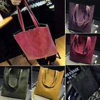 Women Ladies Handbag Shoulder Bags Tote Purse Faux Leather Messenger Hobo Bag