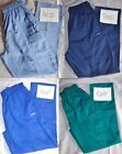 Landau Woman Drawstring Cargo Scrub Pant Style 8501 Sizes XS to 3X