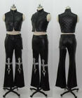 Hot!! NEW NEW Death Note Mello Cosplay Costume Custom @09