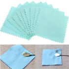 10/100X Jewelry Polishing Cloth Cleaning for Platinum Gold and Sterling Silver