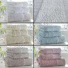 100% COTTON DIAMANTE GLITTER SPARKLE TOWEL LUXURY SUPERSOFT HAND BATH TOWEL