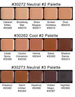 Graftobian HD Glamour Creme Professional Foundation/Concealer Palettes