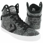 Converse All Star CT Women Men Gray Shoes Sneakers Trainers Boots All Sizes~