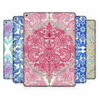 OFFICIAL MICKLYN LE FEUVRE FLORAL PATTERNS HARD BACK CASE FOR APPLE iPAD