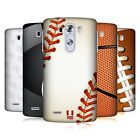 HEAD CASE DESIGNS BALL COLLECTION HARD BACK CASE FOR LG PHONES 1 $8.95 USD