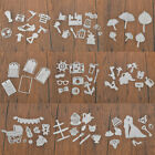 Внешний вид - Metal Cutting Dies Stencils For DIY Scrapbooking Photo Album Paper Card Gift
