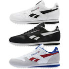 "Reebok Classics ""Classic Leather Ripple Low BP"" Sneakers Men's Athletic Shoes"