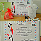 Baby Shower Gifts/ Games/ Keepsake/ New MUM to be Gift PERSONALISED White colour