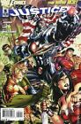 Justice League (2011) #5A VF