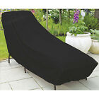 NEW Deluxe Heavy Duty Vinyl Outdoor Furniture Cover