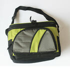 6 Can Insulated Cooler Bag Lunch Box Freezable Picnic Bag for Boy Girl