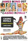 Home Wall Art Print - Vintage Movie Film Poster - CASINO ROYALE 6 - A4,A3,A2,A1 £19.99 GBP on eBay