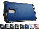 ZTE Kirk Grand X Max 2 Max 2 Max Duo 4G Imperial Max Rugged Hybrid Case+Prytool