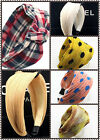 Retro Wide Headband Fashion Alice bands new look  Hair Band Wedding Party