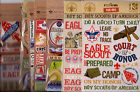 Boy Scouts of America Embellishments~MANY Varieties~USEFUL! Awesome!!~Fast ship!