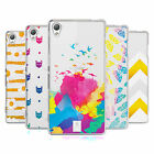 HEAD CASE DESIGNS TREND CRAZE! SOFT GEL CASE FOR SONY PHONES 1