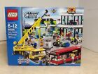 Lego city town square 60026 RETIRED