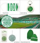 Official Celtic Football Club Memorabilia Beanie Keyring Pennant Air Freshner