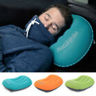 Ultralight Mini Inflatable Air Pillow Bed Cushion Travel Hiking Camping Rest USA