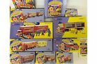 Corgi Chipperfields Circus, Trailers, Land rover, Trucks 1:50 scale