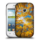 OFFICIAL DARREN WHITE FALL COLOURS HARD BACK CASE FOR SAMSUNG PHONES 5