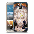 OFFICIAL DANIEL CONWAY SURREAL PORTRAITS HARD BACK CASE FOR HTC PHONES 2