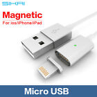 Smart Portable Magnetic USB Adapter Cable for IPhone 5S 6sPlus USB Charger Cable